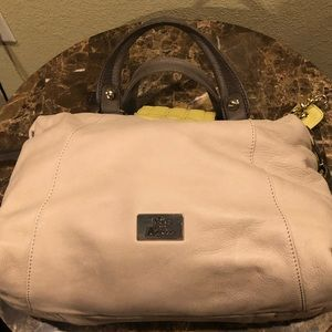 Guess by Marciano Genuine Leather Bag